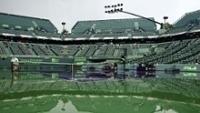 Estreia de Bellucci no Masters 1000 de Miami foi adiada por causa da chuva