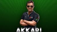 Akkari Poker Quiz, o aplicativo lançado por André Akkari
