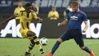 Dembélé pode ser em breve o novo reforço do Barcelona