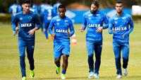 Cruzeiro foca suas atenções na Copa do Brasil