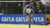 Cruzeiro treinou nesta sexta-feira