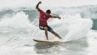 Alex Ribeiro venceu em Durban