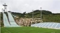 O estádio foi pauta também to jornal The Guardian