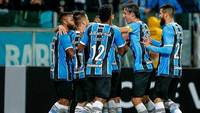 Grêmio busca o bi da Copa do Brasil