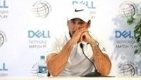 Jason Day se emocionou ao falar sobre problema que o tirou de Mundial de golfe