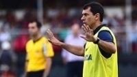 O técnico Fábio Carille se empolgou com a primeira fase do Paulista do Corinthians