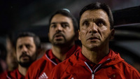 Flamengo, Zé Ricardo, Campeonato Brasileiro, Pacaembu, 2017