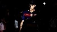 Neymar Barcelona Festa Campeonato Espanhol Copa do Rei Camp Nou 23/05/2016