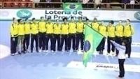Brasil pode garantir vaga para o Mundial, que vai acontecer na Alemanha