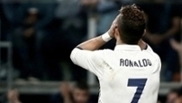 Ronaldo não joga nesta quarta, contra o La Coruña