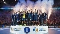 França conquistou o título pela segunda vez consecutiva