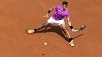 Rafael Nadal Rebate Horacio Zeballos ATP 500 Barcelona 29/04/2017