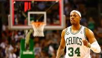Paul Pierce terá seu número aposentado nos Celtics