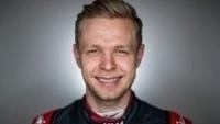 Kevin Magnussen, da Haas