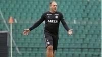 Márcio Goiano quer dar sequência ao time que venceu o Goiás