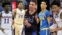 NBA vai escolher seus novos astros na noite desta quinta-feira