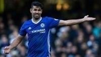 Diego Costa mais uma vez 'salvou' o Chelsea, agora contra o West Brom