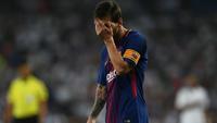 Messi foi 'anunciado' por time da terceira divisão do espanhol