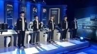 Sul-coreana ROX Tigers deixou para trás a russa M19 e a europeia H2k Gaming