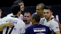 Corinthians está na Superliga, a elite do vôlei nacional
