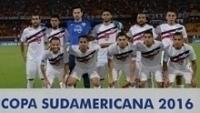 Cerro Porteño enfrentará o Peñarol na Sul-Americanna