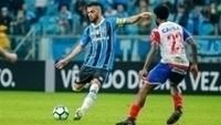 Grêmio, Maicon, 2017