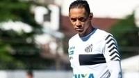 Ricardo Oliveira Treino Santos 02/06/2017