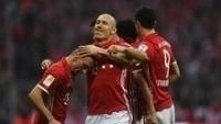 Bayern visita o Leverkusen para manter a folga