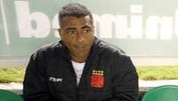 Em 2008, Romário foi escolhido para ser técnico e jogador do Vasco no Brasileiro