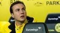 Gotze deve realizar pré-temporada com o Borussia