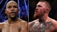 Luta entre Mayweather e McGregor parece cada vez mais impossível