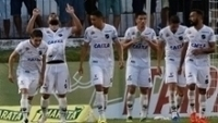 ABC bateu o Vila Nova na 3ª rodada da Série B
