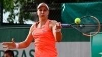 Bia Haddad Maia não passou da estreia em Roland Garros