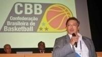 Guy Peixoto novo presidente da CBB