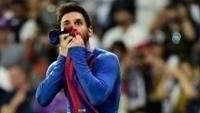 Lionel Messi atingiu 500 gols com a camisa do Barcelona