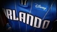 Camisa do Orlando Magic terá patch da Disney