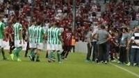 Clássico entre Atlético-PR e Coritiba não aconteceu por 'falta de credenciamento', segundo Federação