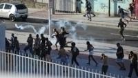 Briga entre torcedores de Flamengo e Botafogo fora do Engenhão matou um torcedor