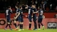 PSG venceu o Lyon