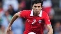 Reforço do São Paulo, Mena marcou golaço em amistoso pelo Chile em 2013; veja