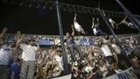 Partida entre Botafogo e Estudiantes será no estádio do Quilmes
