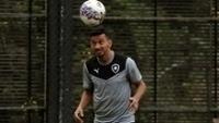 Rodrigo Lindoso torce por 'problema' em caso de final