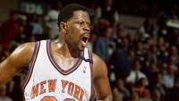 Patrick Ewing tinha o 2º maior salário da NBA há 20 anos