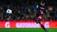Messi concorre ao prêmio de melhor atleta