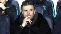 Barcelona de Luis Enrique encara o Leganés neste domingo