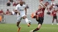 Atlético-PR empatou com o Cianorte pelo estadual