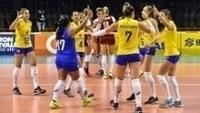 Brasil levou a melhor sobre a Polônia em Belo Horizonte