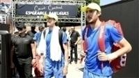 Marcelo Demoliner e neozelandês Marcus Daniell ficaram com o vice no ATP 250 de Lyon