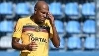 Atacante Souza é um dos conhecidos do Madureira
