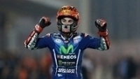 Maverick Viñales venceu a primeria etapa da Moto GP nesta temporada